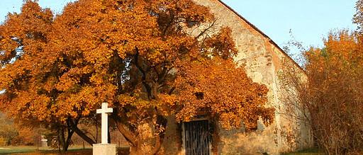 Gercsei templom