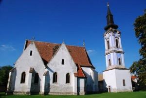 Nagyboldogasszony szerb ortodox templom