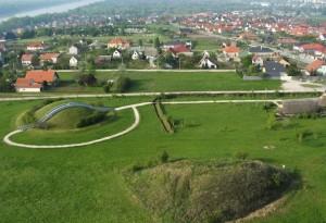 Régészeti park