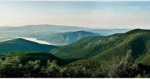 A Visegrádi-hegység gyönyszemei